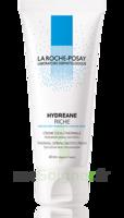 Hydreane Riche Crème hydratante peau sèche à très sèche 40ml à Bordeaux