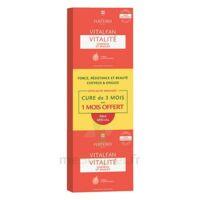 René Furterer René Furterer Vitalfan Vitalité Sans Colorant 3x30caps à Bordeaux