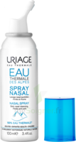 Uriage Eau Thermale des Alpes Spray nasal 100ml à Bordeaux