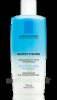 Respectissime Lotion waterproof démaquillant yeux 125ml à Bordeaux