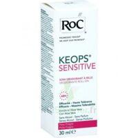 Keops Déodorant Soin Peau Fragile Bille/30ml à Bordeaux