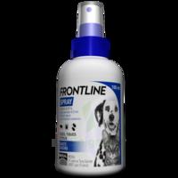 Acheter Frontline Solution externe pompe doseuse 0,5 ml Fl pulv/100ml à Bordeaux