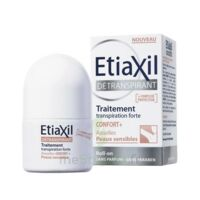 Etiaxil Aisselles Déodorant Confort + Roll-on/15ml à Bordeaux