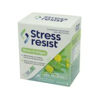 Stress Resist Poudre Stress & Fatigue 30 Sticks à Bordeaux