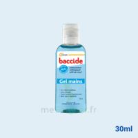 Baccide Gel Mains Désinfectant Sans Rinçage 30ml à Bordeaux