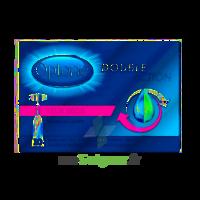 Optone Monodose Double Action Solution Oculaire Yeux Secs B/10 à Bordeaux