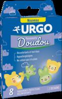 Urgo Pansements Doudou 8 Pansements Protecteurs Réconfortants à Bordeaux