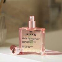 Huile Prodigieuse® Florale - Huile Sèche Multi-fonctions Visage, Corps, Cheveux100ml